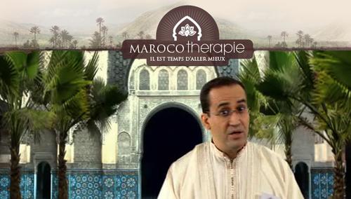 maroco-therapie
