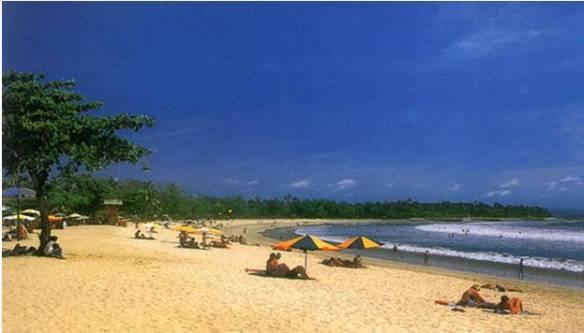 Bali top 10 îles du monde