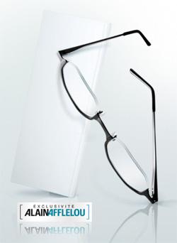 e-forty Afflelou lunette loupe