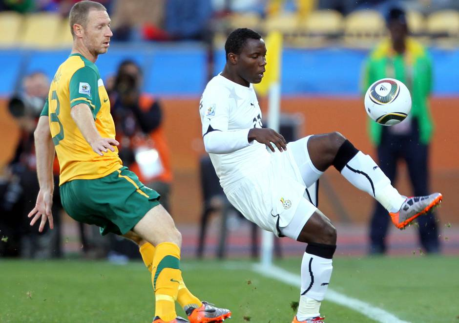 Le ghana interroge le blog de ramzi - Penalty coupe du monde 2010 ...