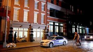 Maison de DSK Tribeca