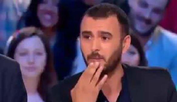 abdelli soiree soutien tunisie