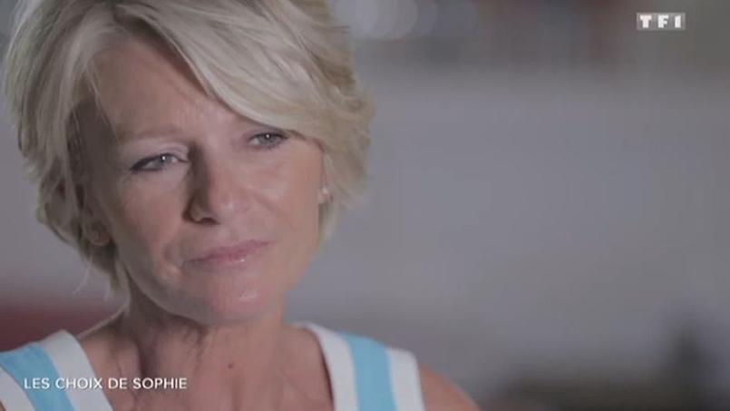 Sophie davant toute une histoire michel foucault dans la coursive le blog de ramzi - Sophie davant sans maquillage ...